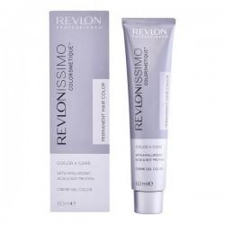 Μόνιμη Βαφή Revlonissimo Revlon N 7,3 (60 ml)