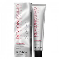 Μόνιμος Χρωματισμός σε Κρέμα Revlonissimo Color Revlon (60 ml)
