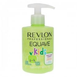 Σαμπουάν Κατά Των Κόμπων Equave Kids Revlon (300 ml)