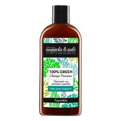 Ενυδατικό Σαμπουάν Green Nuggela & Sulé (250 ml)