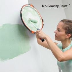 Στεγανός Δίσκος για Βάψιμο No Gravity Paint