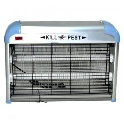 Ηλεκτρική Εντομοπαγίδα Kill Pest MT-016 16Watt