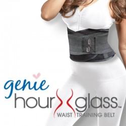 Ζώνη Σύσφιξης Και Αδυνατίσματος Διπλής Πίεσης - Κορσές Μέσης Genie Hourglass