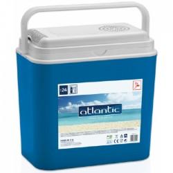 Atlantic Φορητό Ηλεκτρικό Ψυγείο-24lt