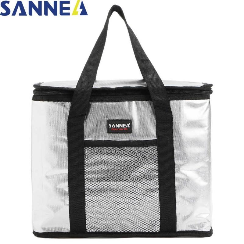 Τσάντα - Ψυγείο Sannea Cooler Bag Thermobag 10L
