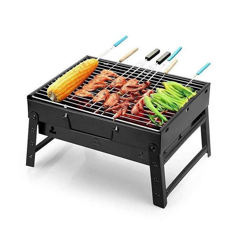 Φορητή ψησταριά μίνι BBQ Grill Portable