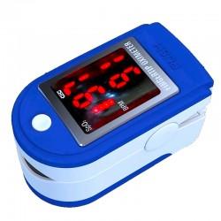 Οξύμετρο Δακτύλου με Οθόνη LED - SpO2 / Heart Rate Sensor