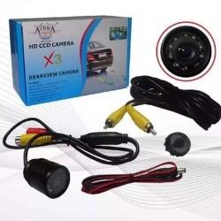 Κάμερα Οπισθοπορείας Αυτοκινήτου HD-CCD-X3