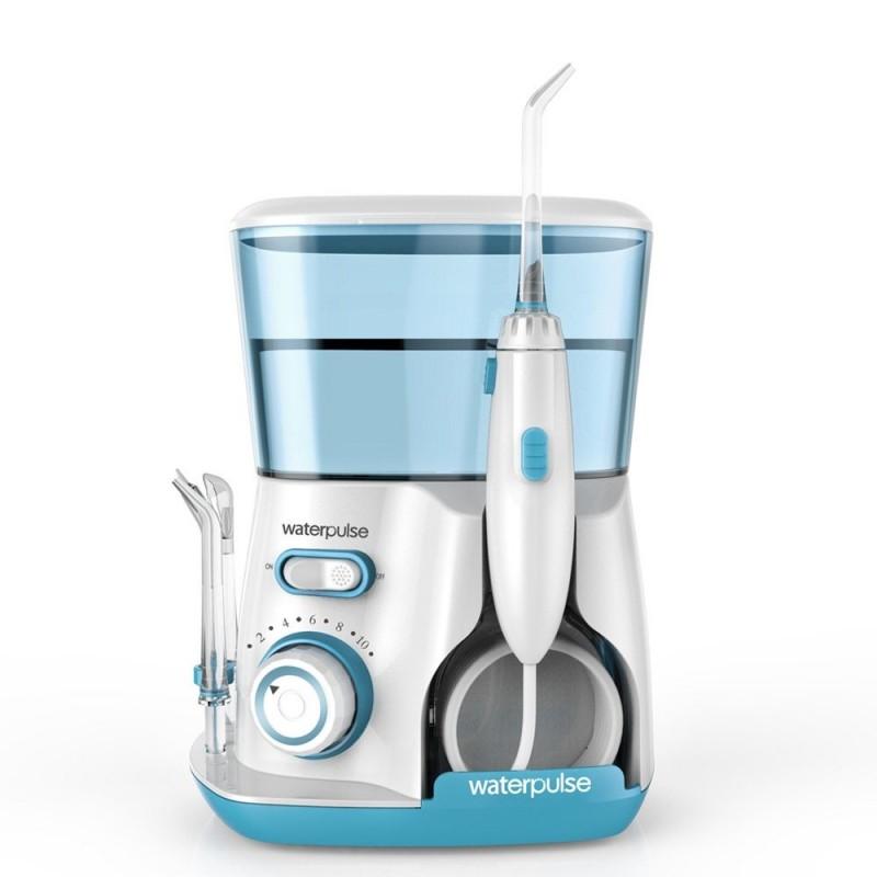 Οδοντιατρικό Σύστημα Καθαρισμού Δοντιών – Waterpulse V300 Flosser Water