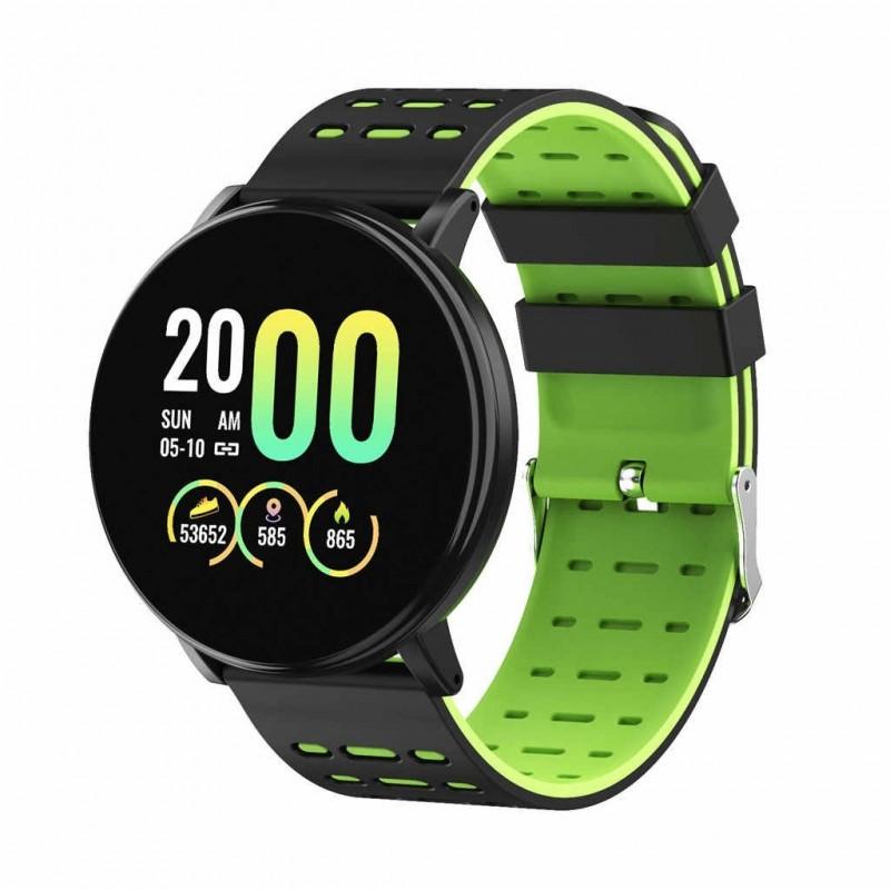 Αδιάβροχο Smart Bracelet - anleash your run 11 9 plus- με ξυπνητήρι