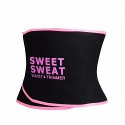 Ζώνη Εφίδρωσης και Αδυνατίσματος Από Neoprene - Sweet Sweat Waist Trimmer
