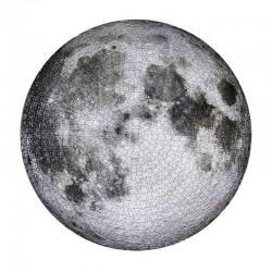 Σελήνη παζλ 1000 τεμαχίων για ενήλικες