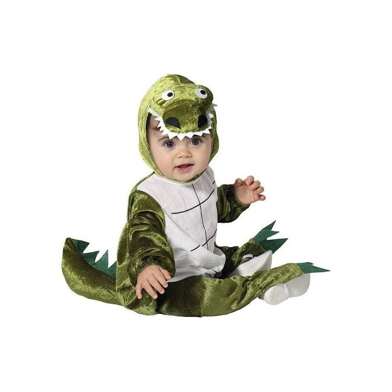 Αποκριάτικη Στολή για μωρά Κροκόδειλος