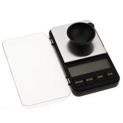 Ψηφιακή Ζυγαριά Ακριβείας Μίνι 0,01gr - 500gr Pocket Digital Scale