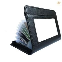 Πορτοφόλι Ασφαλείας με Προστασία Υποκλοπής – OEM