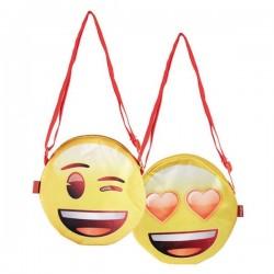 Τσαντάκι Emoticon Wink-Love Gadget and Gifts