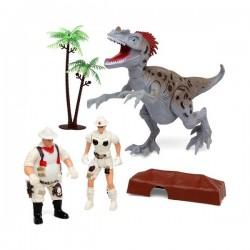 Παιχνίδι Εκστρατείας με Δεινόσαυρο