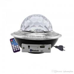 Παιδικό Φωτιστικό Projector Ufo με τηλεχειριστήριο