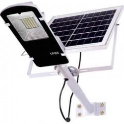 Αυτόνομο ηλιακό σύστημα εξωτερικού φωτισμού 50W JD-650